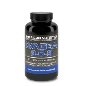 OMEGA 3-6-9-AMERICAN-NUTRITION