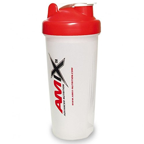 shaker amix