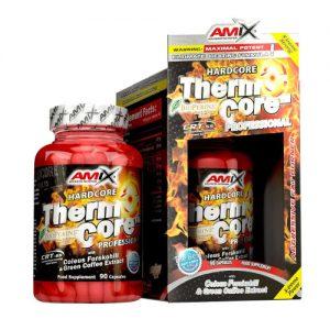 thermocore amix