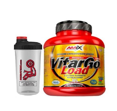 vitargo load amix