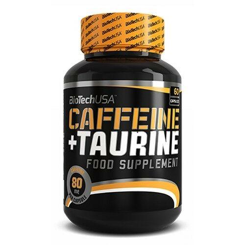 CAFEINA-TAURINA-BIOTECH