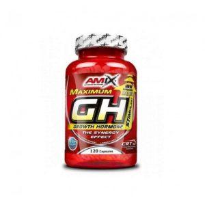 GH-HORMONE